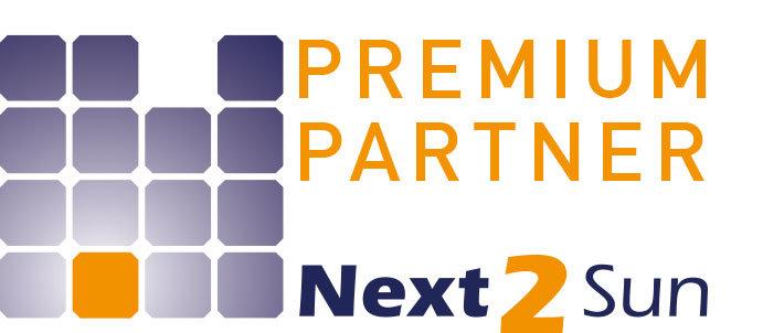 Premium Partner Next2Sun